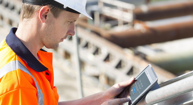 GDPR for byggebransjen: 7 grunnleggende prinsipper