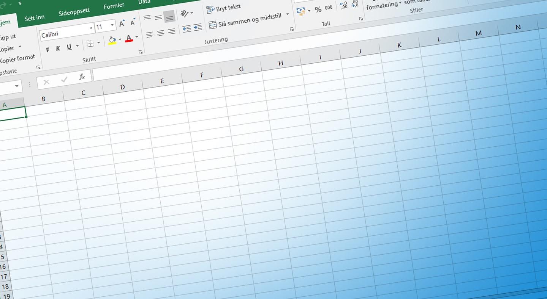 Derfor er Excel farlig for bedriften din