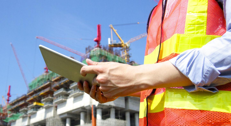 GDPR for bygg og anlegg: 3 punkter som må på plass