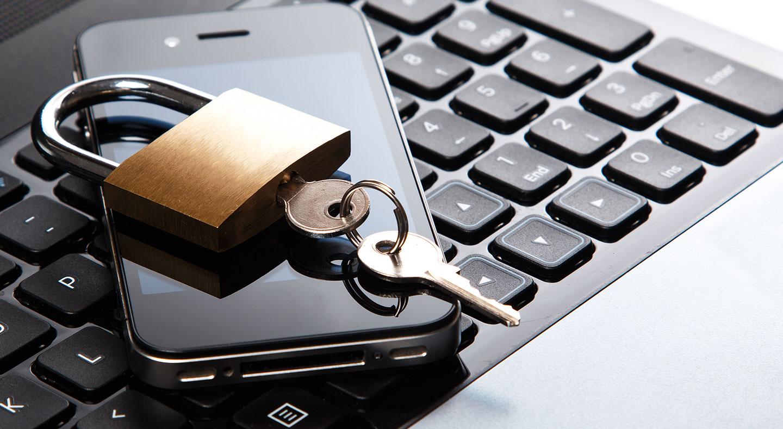 GDPR for bygge- og anleggsbransjen: Hva er innebygd personvern?